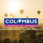 Rédaction de contenu web : Colombus
